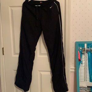Nike sweat pants!✨